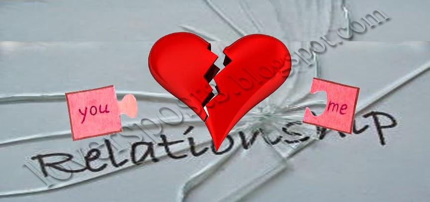 love quarrel relationship