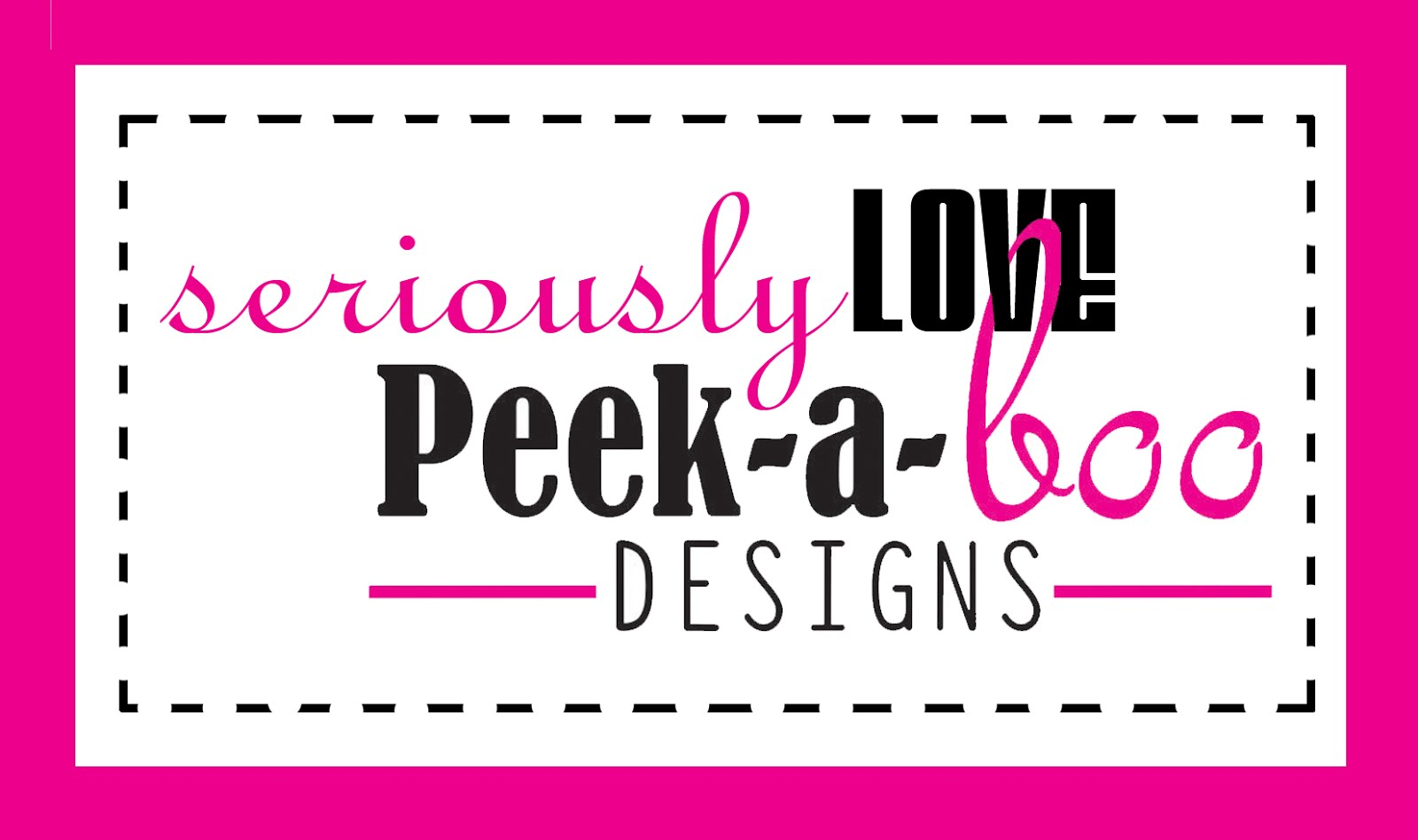 Love PeekABoo