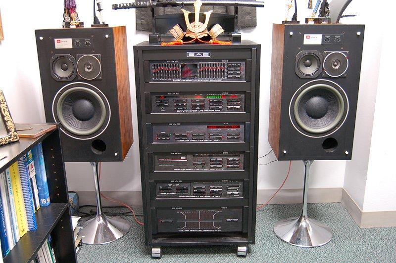 Yamaha Ka Speakers