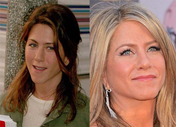 Jennifer Aniston Without Makeup Mugeek Vidalondon