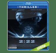 Premonicion (2017) Full HD BRRip Audio Dual Latino/Ingles 5.1