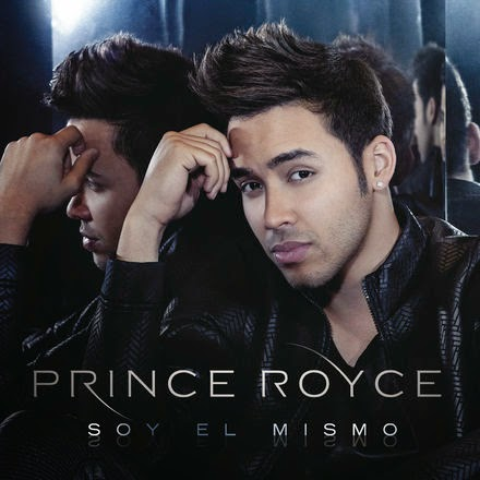 Prince Royce - Already Missing You