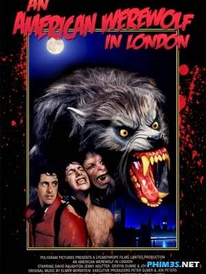 Ma Sói Ở Luân Đôn-An American Werewolf in London