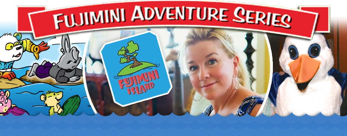 Fujimini Adventure Series
