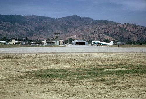 Governo timorense abandona ideia de novo aeroporto em Díli, optando por ampliação do atual
