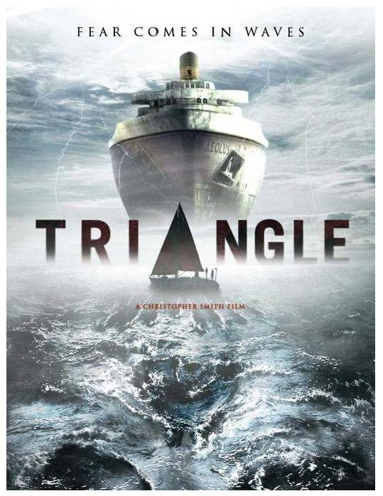 triangle a full length movie about bermuda triangle