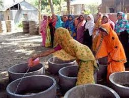 PBK Sanitation Program