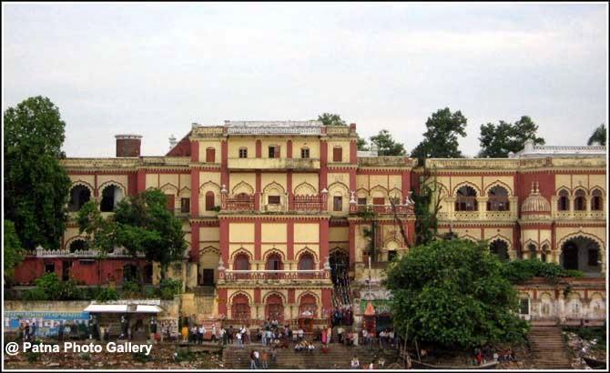 Darbhanga House Patna