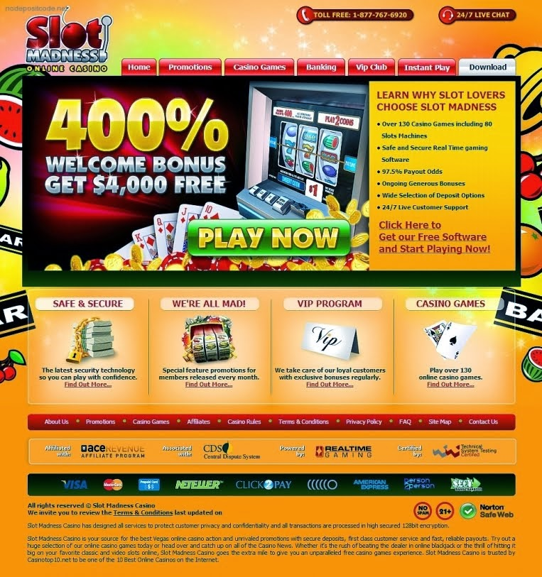online casino bonus codes  casinos