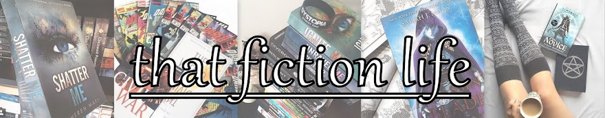 That Fiction Life