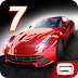 Download Asphalt 7: Heat v1.1.1 APK [Mod Unlimited Money] + SD Data Full Free [Torrent]