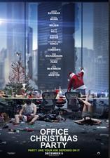 Ver Fiesta de Navidad en la Oficina (2016) Online HD
