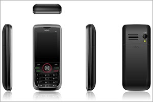 MVL R6‎ Dual SIM Multimedia Phone