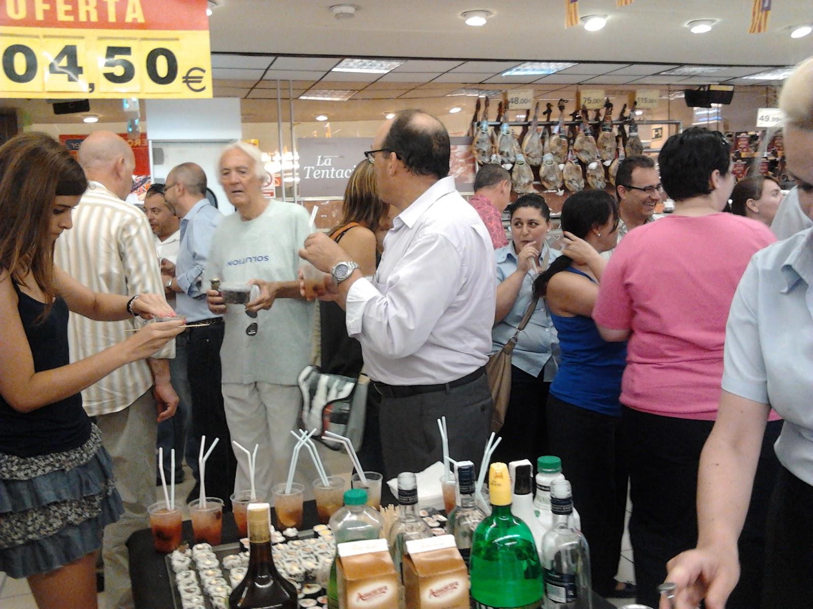 Cocktails in ibiza ibizabartenders desde 2004 alta for Essen proveedores