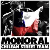Monoral Chilean Street Team