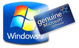 Cara Membuat Windows 7 Menjadi Asli Menggunakan Windows 7 Loader