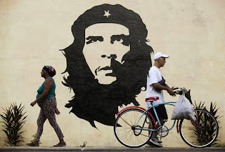 Che Guevara, historical site in Cuba, holiday in cuba, vacation in cuba, wonderful beach in Cuba