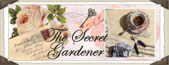 The Secret Gardener