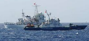 Instruksi Presiden Jokowi Tenggelamkan Kapal Asing Ilegal Pencuri Ikan
