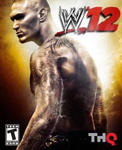 WWE '12 Download PC Games Free-Full Version