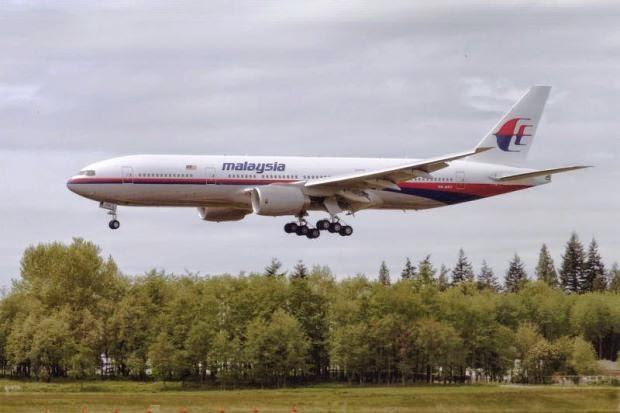 Akhirnya Transkrip Rasmi Perhubungan MH370 Didedahkan