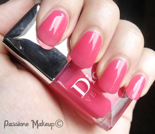 Dior Vernis Gloss Cosmo
