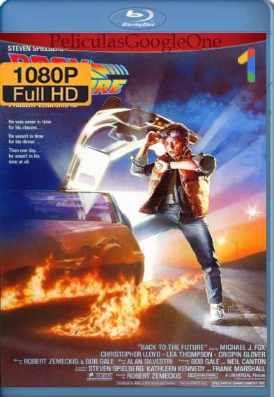 Volver al futuro (1985) BRRip [1080p] [Latino] [GoogleDrive]
