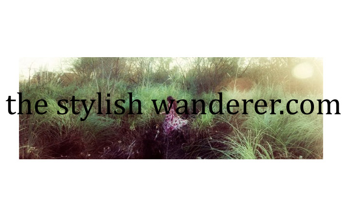 The Stylish Wanderer
