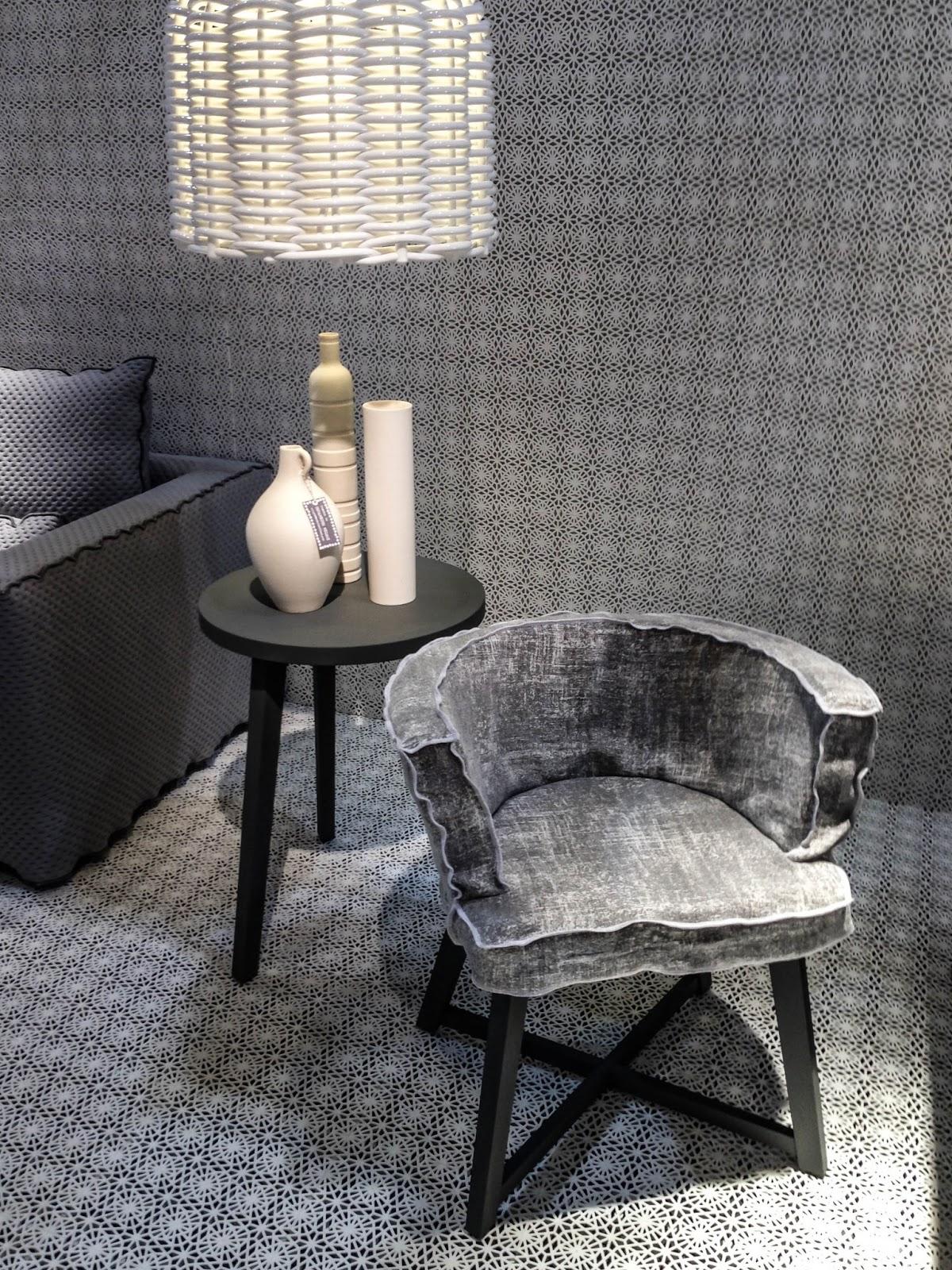 Hometrotter home style blog casa arredamento design for Gervasoni arredamento