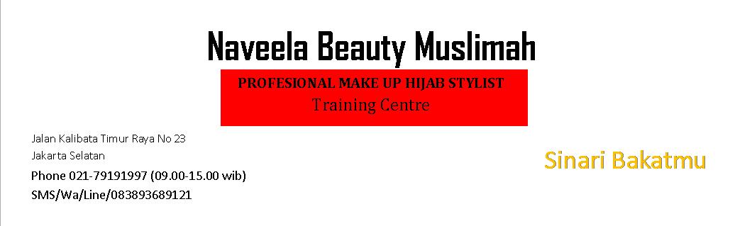 Naveela Beauty Muslimah
