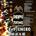 Enerpol Fest Rock 2016: Lugar y Fechas