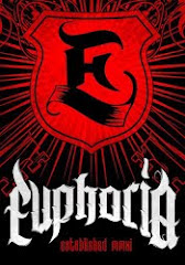 EUPHORIA MERCH CLOTH