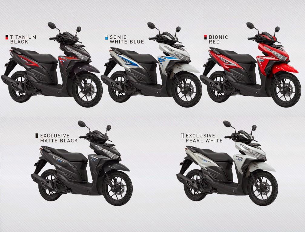 New Honda Vario 150 Esp Kredit Vario 150 # | 2016 Car Release Date