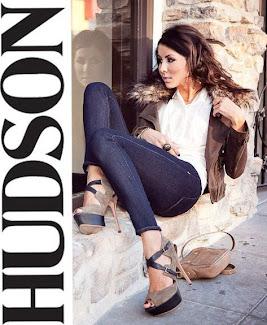 Official HUDSON Jeans Blogger 2011