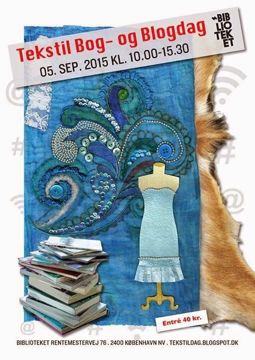 Tekstil Bog- og Blogdag