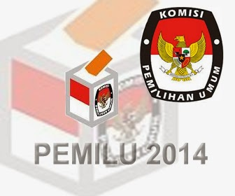Hasil Pemilu 2014