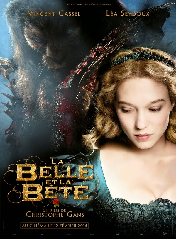 La Belle et La Bête film streaming