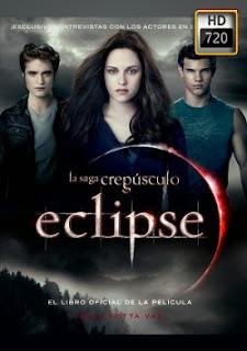 La saga Crepusculo: Eclipse (2010