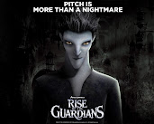 #15 Rise of The Guardians Wallpaper