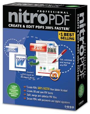 Nitro Pro Enterprise 110110 x 64 Crack : Utorrent