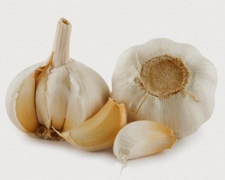 Khasiat Bawang Putih untuk Kesehatan Tubuh