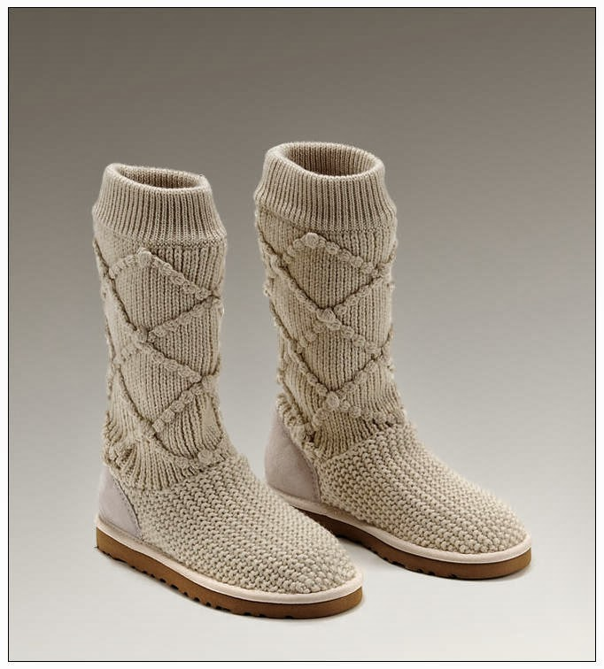 Classic Cardy Boots for Woman