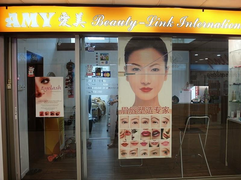 Sophia chong 3d eyebrow amy beauty link international for 1 salon eyebrow embroidery