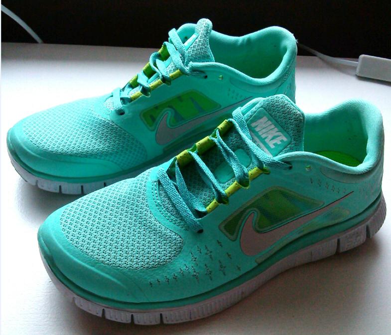 Nike Free Run 3.0 ♥