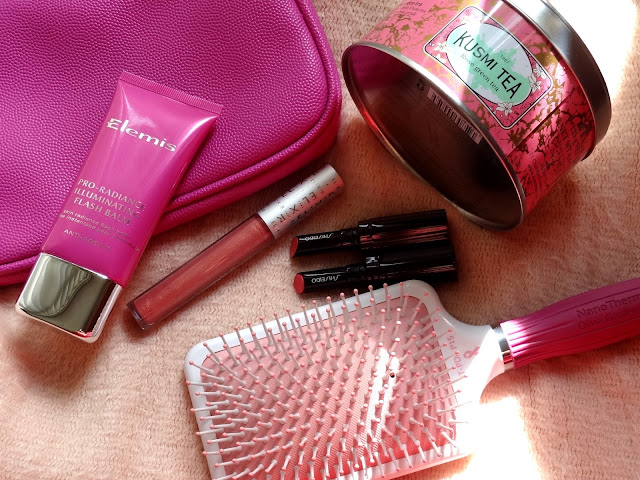 5 Pink Beauty Buys That Give Back