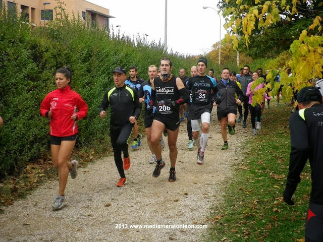 Liga de cross interval