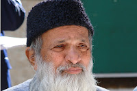 Everybody recognizes the services and honesty of Abdul Sattar Edhi