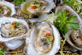 oyster health picture