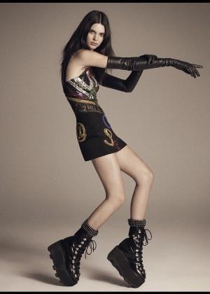 Kendal Jenner Vogue Japan