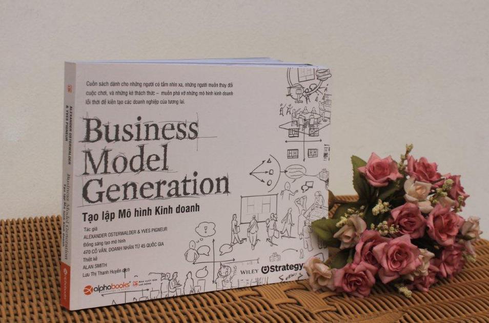 Tạo lập mô hình kinh doanh